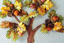 needlework / by Kristine Kelly