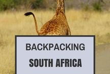 Experience South Africa!