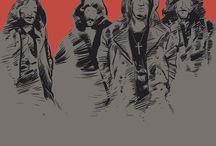 Black Sabbath / illustration