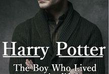 Harry Potter / For PotterHeads