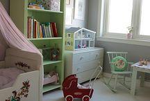 Детская комната   Kids room