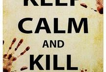 Keep Calm... / by Tastefully Simple Team Leader: Lisa Lozada-Shaw
