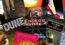 Science Fiction Books for Young Adults / Stories that use scientific understanding to explain the universe that they take place in. They often include the effects or ramifications of computers, space or time travel, alternate universes or subjects like genetic engineering.