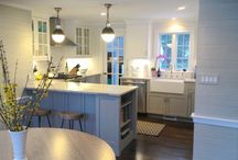 Home Inspiration / by Erin Rudy