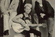 #Depeche Mode / by Yolanda Sánchez Alonso
