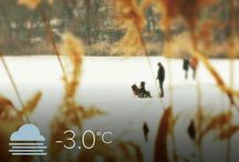 Weather morecast