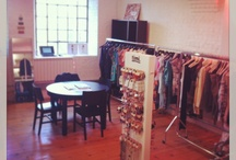 #showroom #fashion #london #manchester