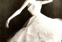 Fashion + Vintage + Artsy