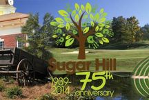 Sugar Hill Events