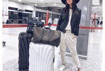 Utazás Fashion