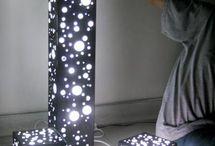 Lámparas y mas