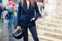 STREET STYLE / by Fashion Week