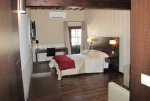 Hotel Chinchón / Proyecto STUDIO