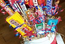 Gift Basket ACA / by Sherry Gray