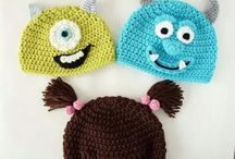 KIDS HAT <3