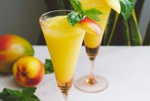 Drinks / Recipes for juices, alcoholic and non-alcoholic drinks.