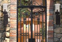 Home Design: Gates