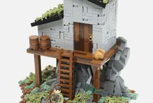 Lego pomysły