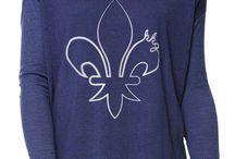 Kappa T-Shirt Ideas / by ZetaAlphaKKG