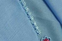mavi oya