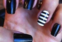 Nails! / by Kimberly Kohler