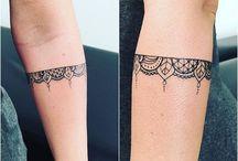 #Tatuagens <3