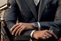 Suit & Ties