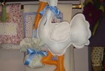 cicogna  di  nascita
