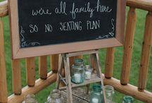 Backyard Celebration Ideas