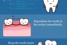 Dental Information / Find out more about your mouth!
