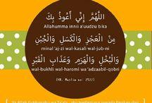 Doa sunnah