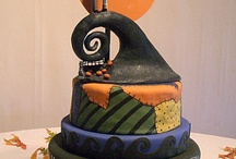 Cakes / by Kelsey Gile