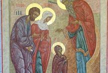 Presentazione Maria al tempio