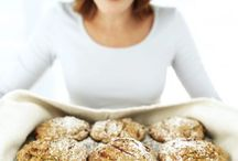 converting recipes to gluten free