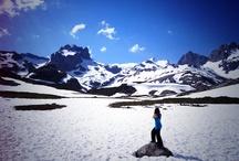 Cantabria #MiNubeTrip 2013 / Cantabria surf, animals, mountains, beach, snow, tourism... Yeah, Cantabria 'infinita' indeed