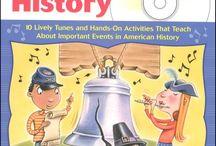 HS: American History