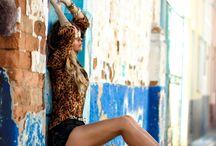 Imagens inspiradoras / Imagens e poses inspiradoas de blogs editoriais de moda
