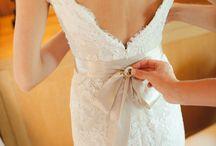 bridal belt/sash