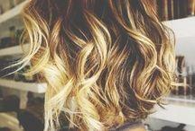 Haircuts...
