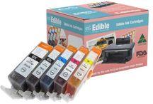 Edible Printing / Edible Photo Printing Supplies.