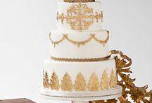 My Wedding Cake Ideas