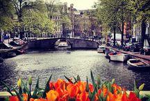 Nederland / The beautiful Netherlands
