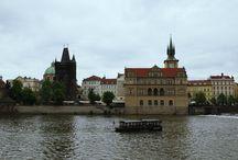 Prague / Praha / Прага / Prague