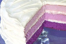 cakes that look or sound good!