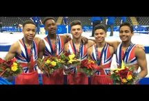 Birmingham boys gymnastics