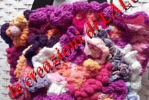 crochet and knitting / by Lauraluna Ceccolini