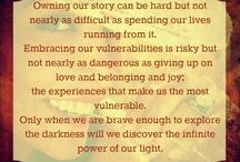 Inspiring People
