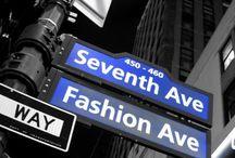 NYC Garment District