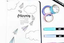 Creatif notebook