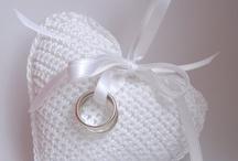 Häkeln Hochzeit